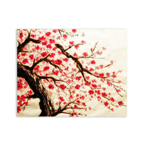 Frameless Modern Art Oil Painting Print Canvas Picture Home Wall Room Decoration