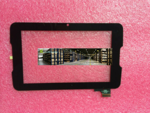 Tracking ID For Touch Screen Glass for Tablet PC 7″ C116193A1-DRFPC128T-V1.0 NEW