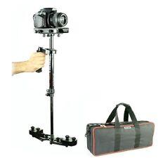 DSLR HD Flycam Nano + Arm Brace + Plate + Quick Release + Carrybag, Stabiliser