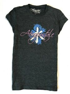 Aeropostale-Women-039-s-Graphic-Tee-Shirt