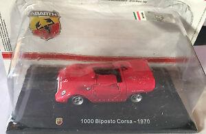 DIE-CAST-034-1000-BIPOSTO-CORSA-1970-034-TECA-BOX-2-SCALA-1-43