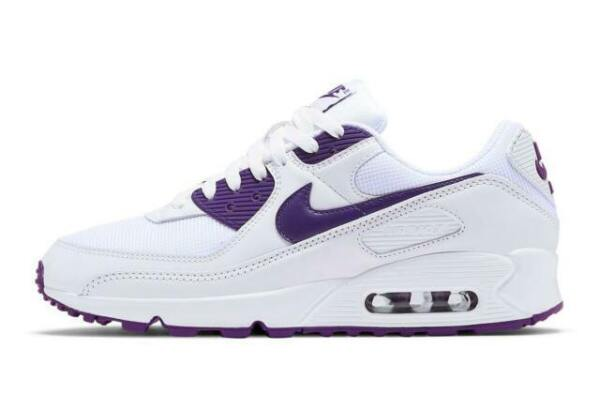 Size 11 - Nike Air Max 90 Color Pack - Court Purple for sale ...