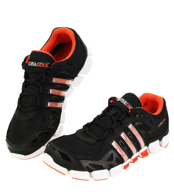separation shoes 677f4 38a22 Adidas Climacool Freshride V23377 Running Shoes Athletic Sneakers Black  Runner