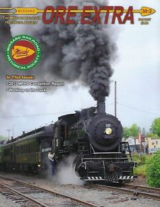 Ore-Extra-Fall-2017-issue-of-the-MISSABE-Railroad-Historical-Society-NEW