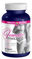 Macuna Pruriens - Female Enhancement - Female Arousal - Libido Orgasm - 1b 60ct