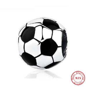 charm pandora football