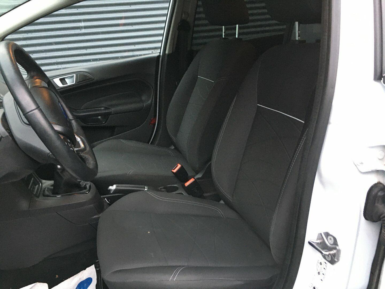 Ford Fiesta 1,5 TDCi 95 Trend ECO Van - billede 6