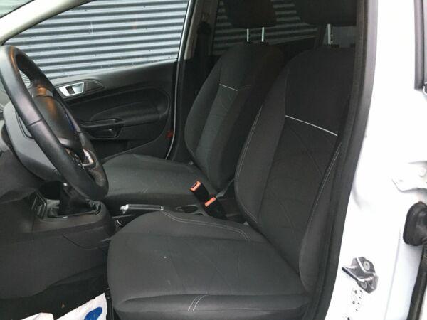 Ford Fiesta 1,5 TDCi 95 Trend ECO Van billede 6