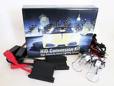 H13 9008 10,000K Xenon HID HeadLights Conversion Kit for 2007-2013 Jeep Wrangler