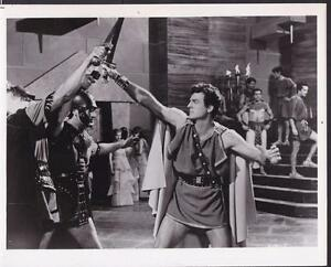 Bob Mathias Minotaur the Wild Beast of Crete 1960 original movie photo 267960 results. You may also like