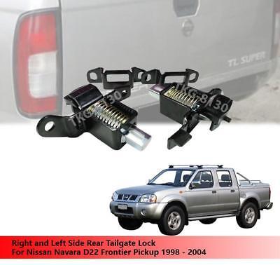 Left Taillight Compatible Nissan Pick up D22 1998 À 2002 Navara New