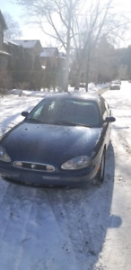 1998 Mercury Sable - Low Km's