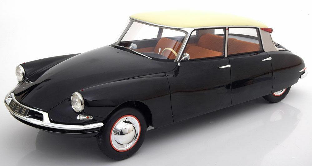 1 12 Premium Classixxs Pcl40046 1957 Citroen Ds19