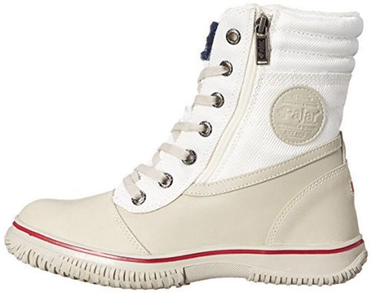 Nuevas mujer botas para mujer Nuevas Leslie pajar Impermeable De Invierno Para Mujer Talla 5-5.5 EUR 36 US 649176
