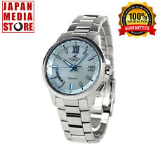 CASIO OCEANUS OCW-T150-2AJF Classic Elegant Watch Tough MTV JAPAN OCW-T150-2A