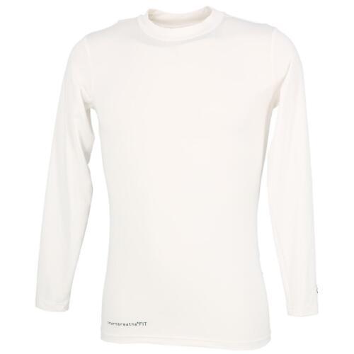Sous vêtements thermiques chaud Uhlsport Distinction baselayer blc Blanc 60479