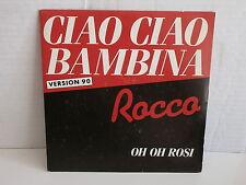 ROCCO Ciao ciao bambina Version 90864-7
