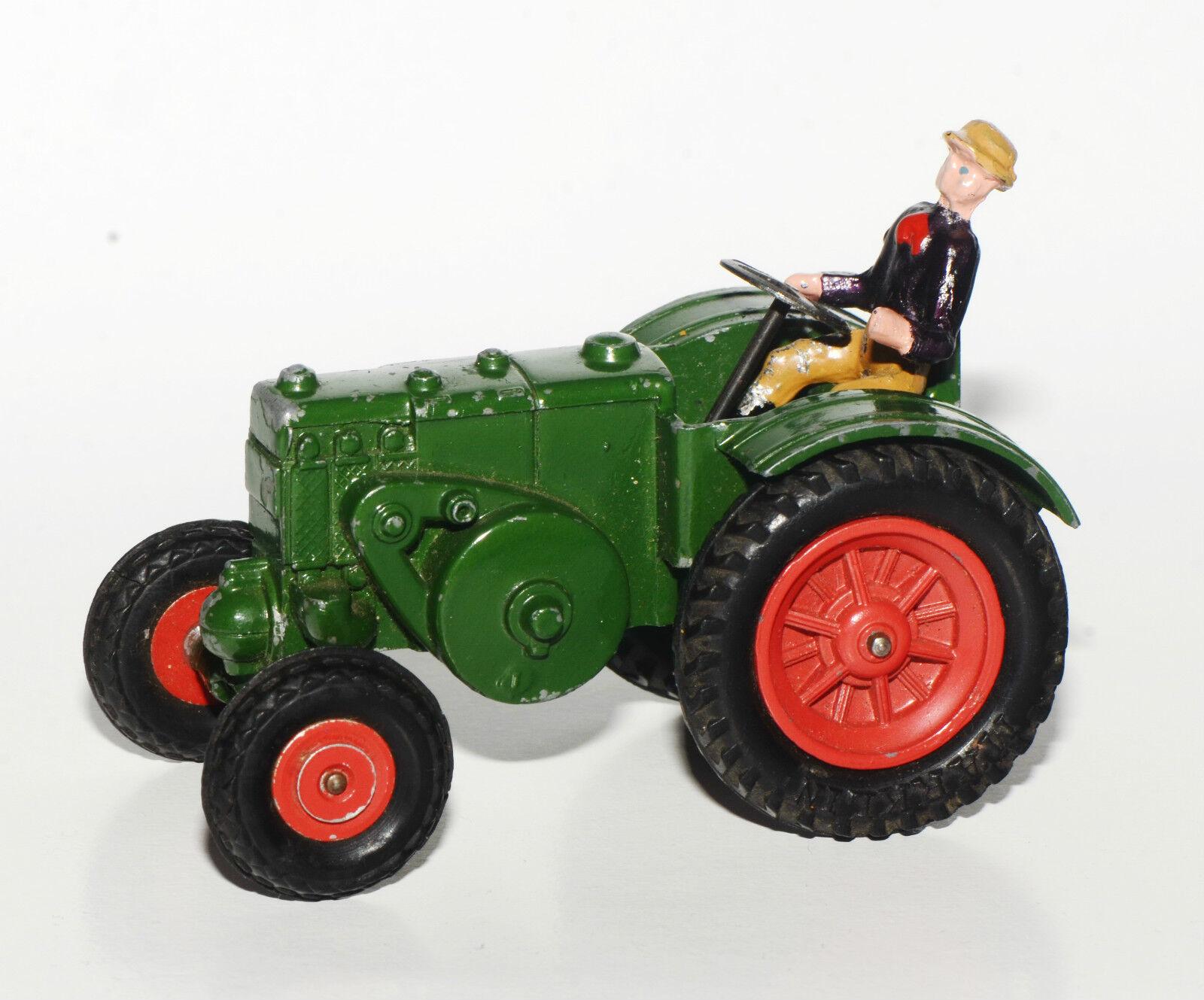 L'occasion n'est pas là tous les jours, lorsque le coup est tiré M rklin nº 8029-Lanz tracteurs | à L'aise