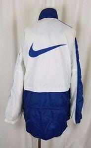 10 Vento Hop Vintage A M Top Nike Da Giacca Track Donna Hip Anni 90 wqwRxpZ