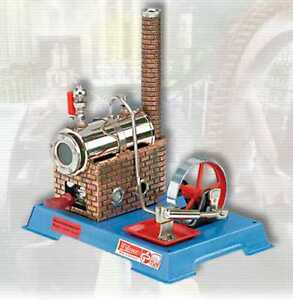 New Wilesco M 60 Hack-saw Au-special Accessories For Steam Engines
