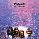 Moving Waves [Remaster] by Focus (CD, Feb-2001, Red Bullet)