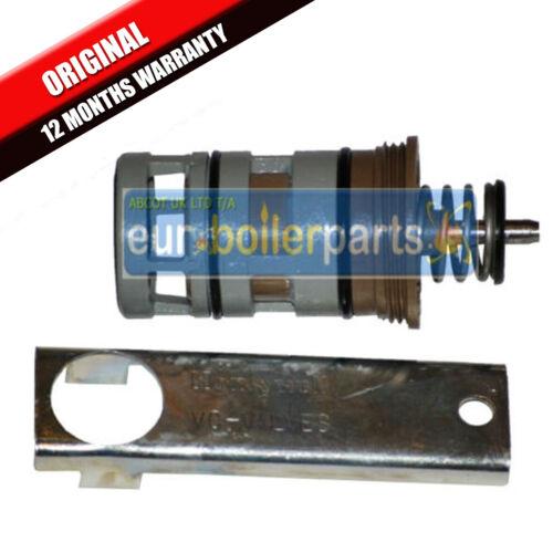 Ideal Isar cartouche de dérivation valve m30100 Kit 174200 Honeywell ref U VCZZ6100