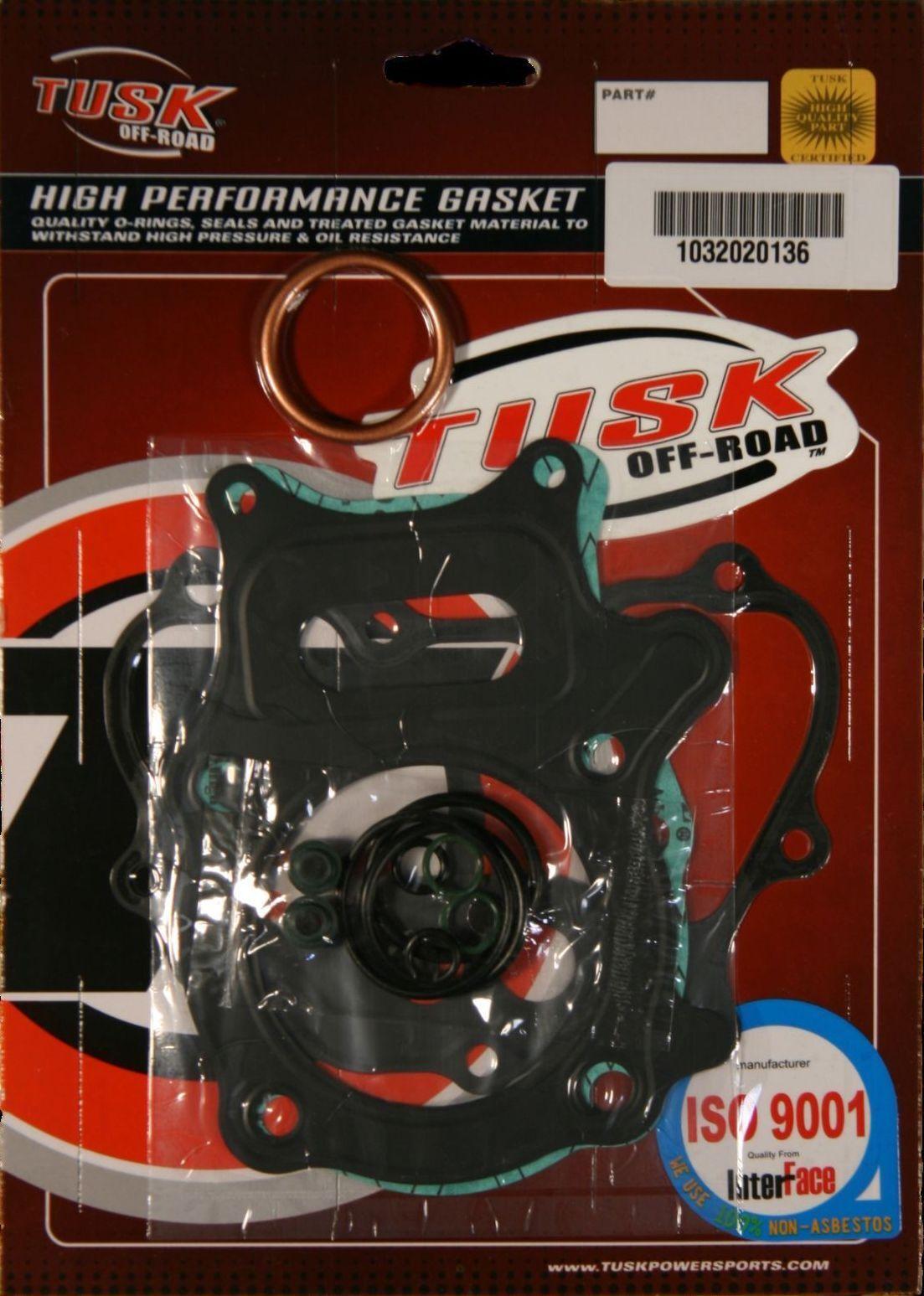 Tusk Top End Head Gasket Kit Honda Trx 250 Recon 250ex