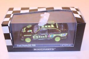 Minichamps-Ford-Sierra-Rs-500-Lui-M-Reuter-Dtm-1988-1-43