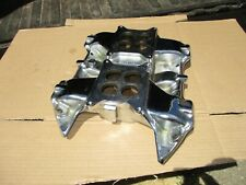 Edmunds Custom 218 230 Dodge Plymouth 6 Flathead 2x2 Intake