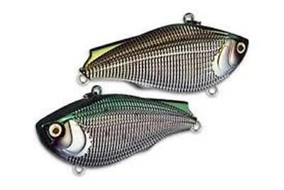 "yo zuri sashimi jerkbait fw floating 3 1//2/"" 3//8oz r967-cmnm rainbow trout"