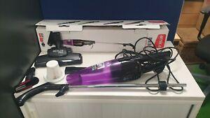 Merlin-2-en-1-Mini-Aspiradora-850-vatios-reformado-Power-amp-Light-Vendedor