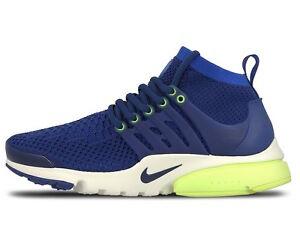 b94e5a897ba2 Size 6.5 Women s Nike Air Presto Flyknit Ultra Athletic sneakers ...