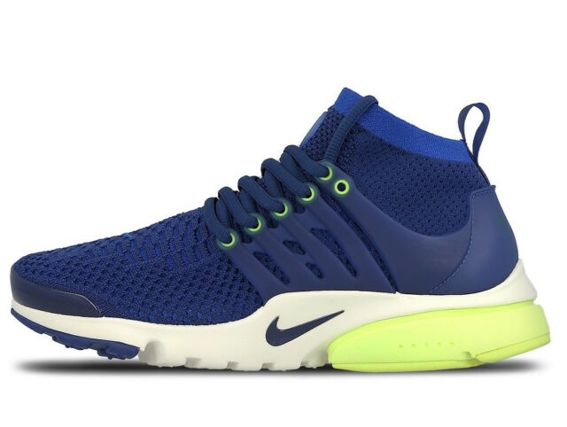 840ca30d2397 Size 5.5 Women s Nike Air Presto Flyknit Ultra Athletic sneakers 835738 401