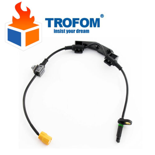 Rear Left ABS Wheel Speed Sensor For Honda CR-V 57475-S9A-003 57475-S9A-013