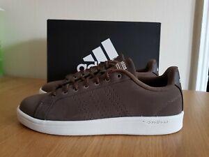 Adidas Mens CF Advantage CL Cloudfoam
