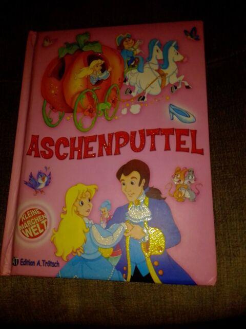 Aschenputtel Kleine Märchen Welt