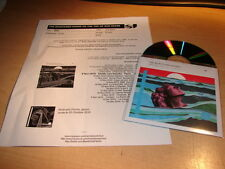 BEWITCHED HANDS - ON THE TOP!!!!!!!!!!! PRESS PACK + CD