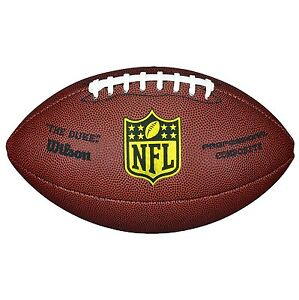 Wilson-American-Football-034-THE-DUKE-Replica-034-NFL-Logo