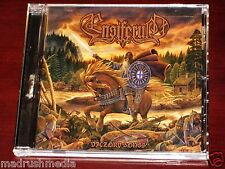 Ensiferum: Victory Songs CD 2007 Candlelight USA Records CDL353CD NEW