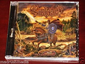 Details about Ensiferum: Victory Songs CD 2007 Candlelight USA Records  CDL353CD NEW