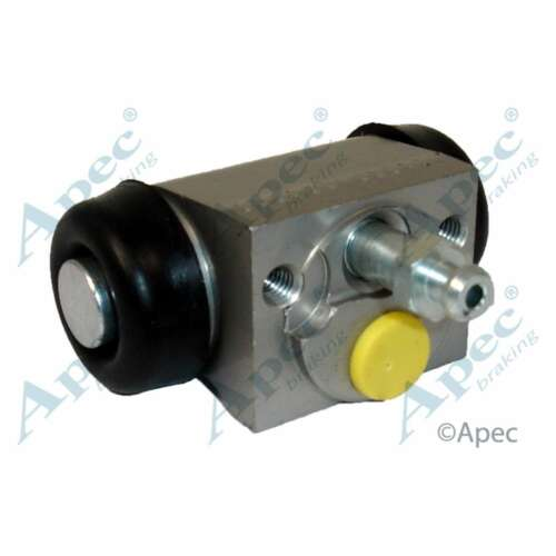 Fits Mercedes A-Class W168 A 170 CDI Genuine Apec Rear Wheel Brake Cylinder