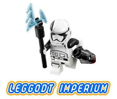 LEGO Minifigure Star Wars General Rieekan sw460 Minifig FREE POST