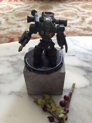=Mechwarrior SWORDSWORN Crimson Hawk 093 22 =