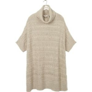 Face Poncho Fat Face Fat OUxEwEX