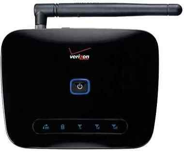 Huawei F256VW Wireless Phone Connect
