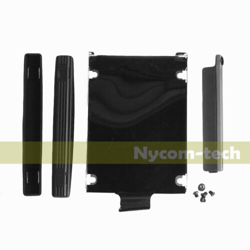 New Hard Drive Caddy Cover Kit For IBM X200 X200s X201 X201s