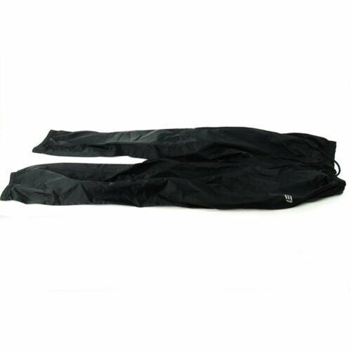 Bellwether Aqua-No Men/'s Cycling Pants Black XXL