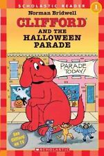 CLIFFORD and the Halloween Parade (Brand New Paperback) Norman Bridwell