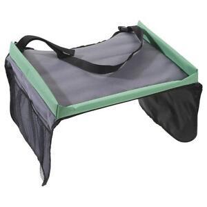 dino kinder auto reisetisch spieltisch mit netztaschen f r kindersitz zubeh r ebay. Black Bedroom Furniture Sets. Home Design Ideas