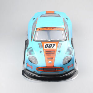 Details about NEW 048B 1:10 190MM PVC Painted RC Body Shell For HPI HSP RC  Drift Car